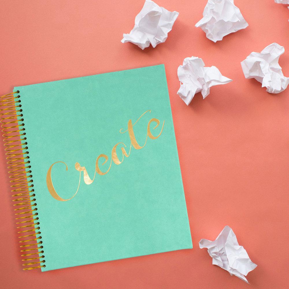 Sketchbook Collection -