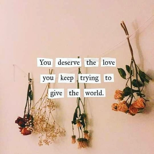 Self-love's the best love of all the loves there is. . . .  #inspirationalquotes #inspiration #eccoloworld #selfcare #almostfriday #christianquotes ( #📷 @joypeyt )
