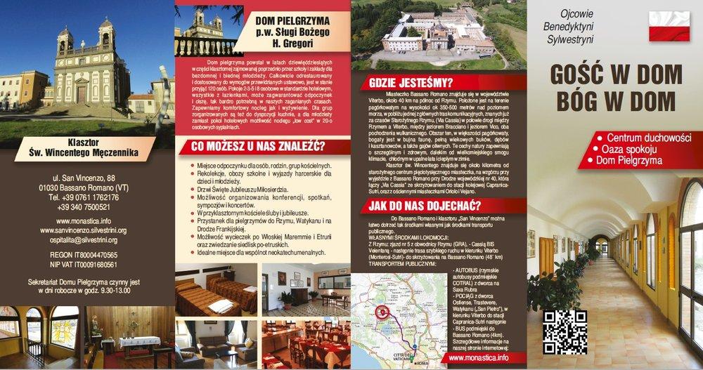 PDF in lingua polacca - Scarica dal nostro sito
