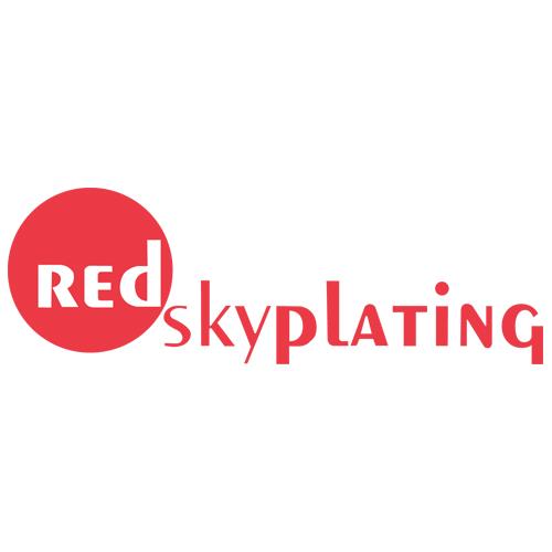 Redsky Plating