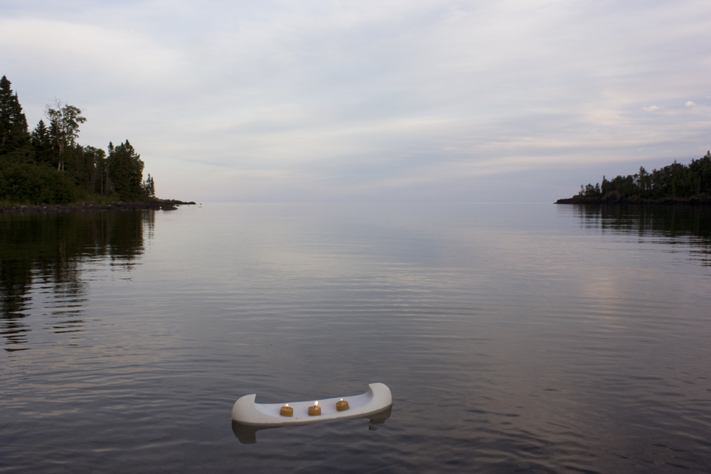 Paddle to the Sea: Grand Portage