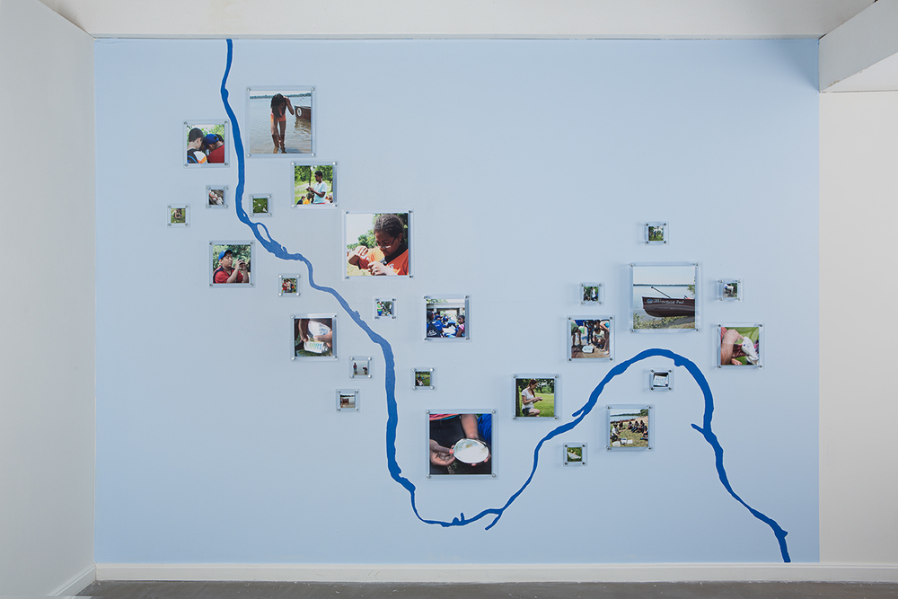 Living River photo display.jpg