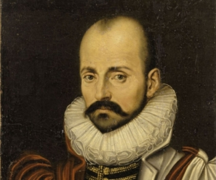 "Michel de Montaigne, ""Father"" of the essay"