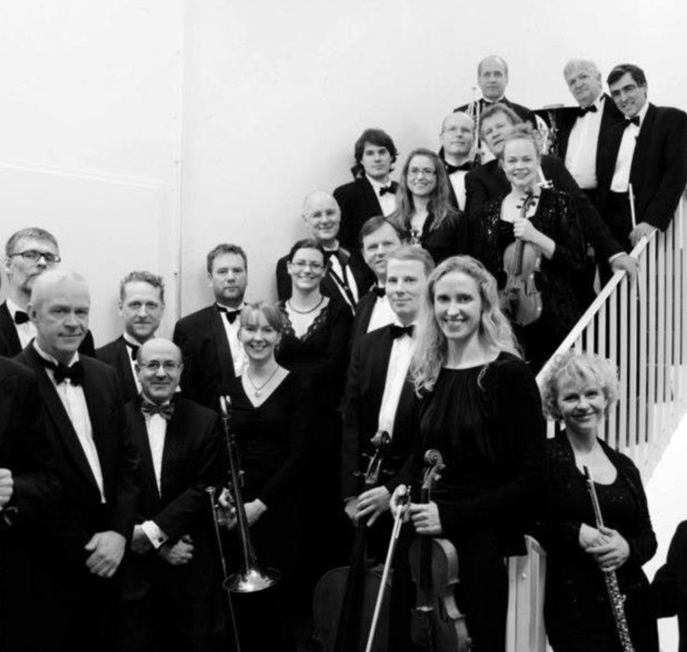 KAMMERSVEIT REYKJAVÍKUR // REYKJAVIK CHAMBER ENSEMBLE   21.00 Norðurljós, Harpa