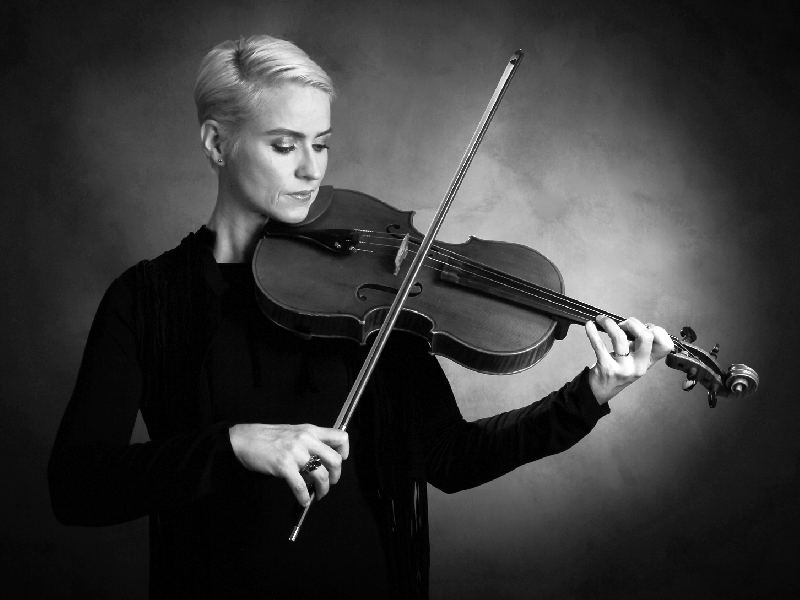 Sinfónían á Myrkum // The Iceland Symphony Orchestra   19:30 Eldborg