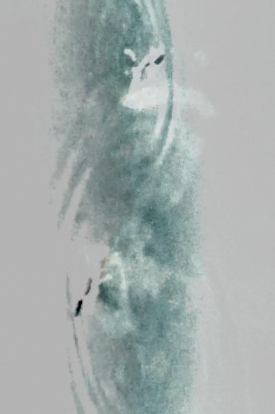 LONGING & PASSAGE  16:00 - 22:00 Stemma Aðgangur ókeypis // Free admission