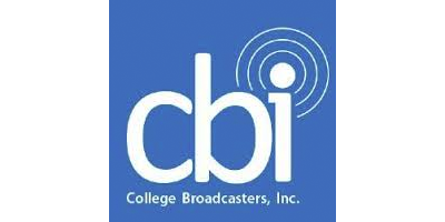 College Broadcasters Inc. Logo