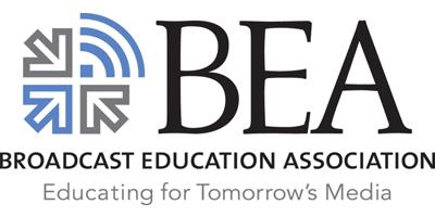 Broadcast Education Association Logo