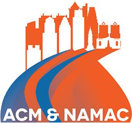 acm conference and namac