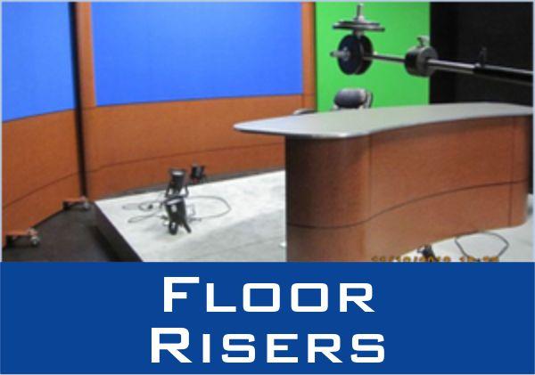 Floor Risers