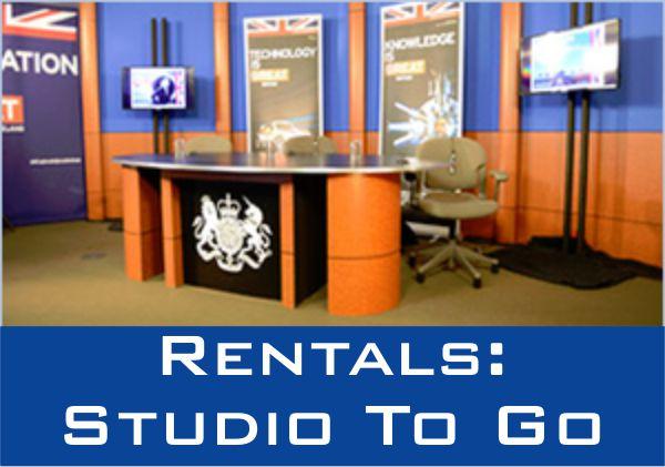 Rentals: Studios to Go