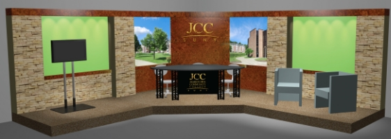 Jamestown Community College, NY - UNI-PRO Studio Perspective