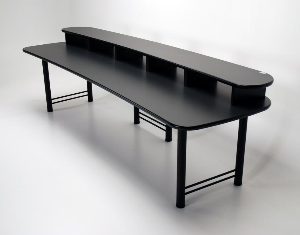 UNISET PRO-EDIT Dual Height Desk 115  $2,550.00