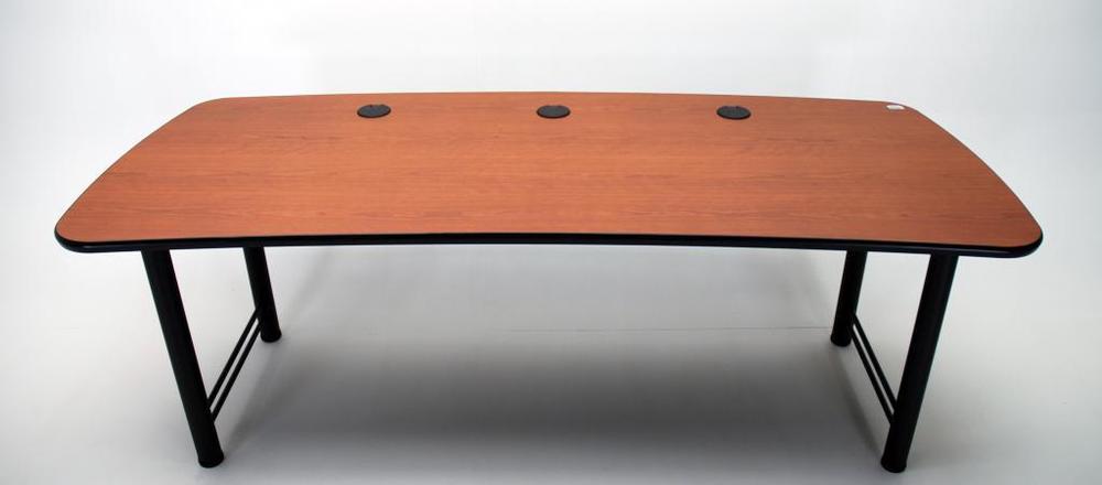 UNISET PRO-EDIT Single Height Desk      $- Price depends on size