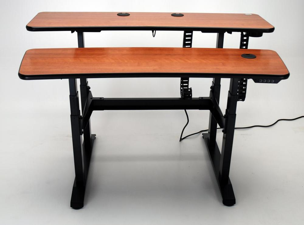 Ergo Duet 62 adjustable desk both sections raised.jpg
