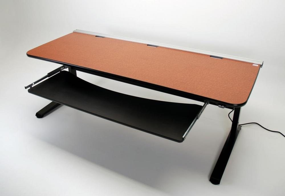 UNISET PRO-EDIT Ergonomic Music Desk  $3,100.00