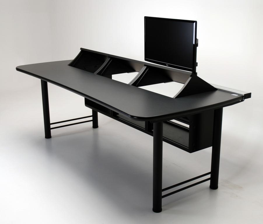 UNISET PRO-EDIT Control Room Console Desk $2,295.00