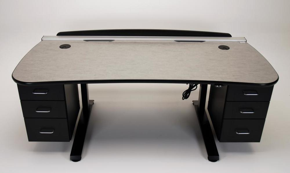 UNISET PRO-EDIT Ergonomic Work Station Desk $- PRICE DEPENDS ON SIZE