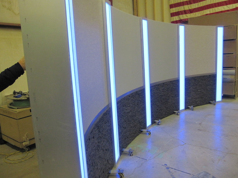 Blue LED columns on grey.JPG