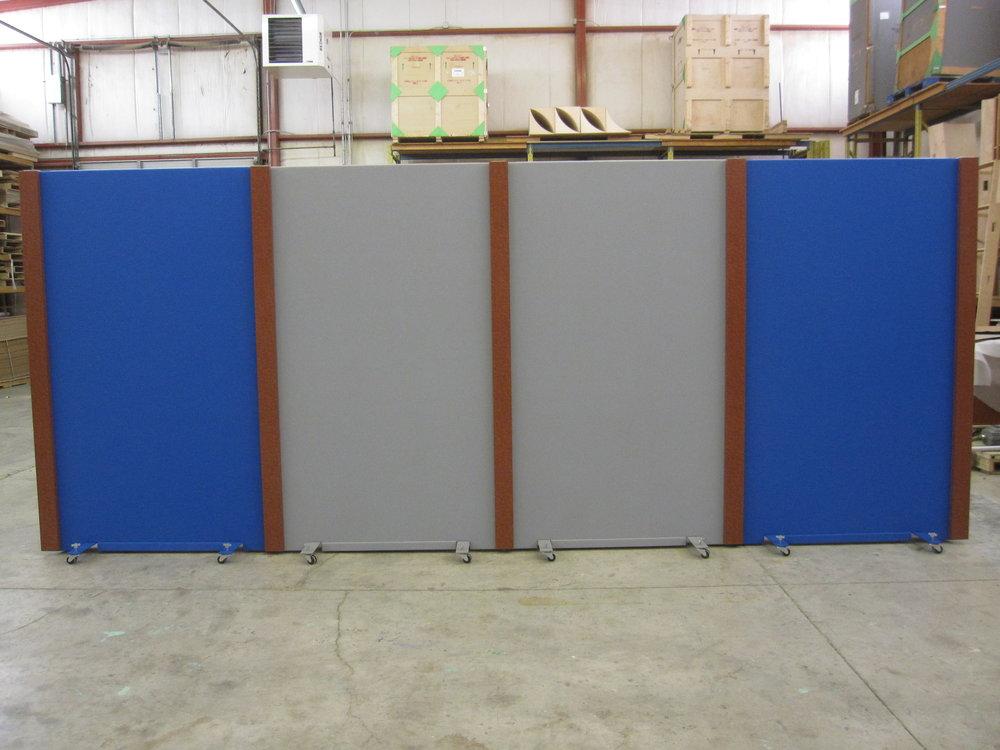 2 grey and 2 blue fabric wcolumns.JPG