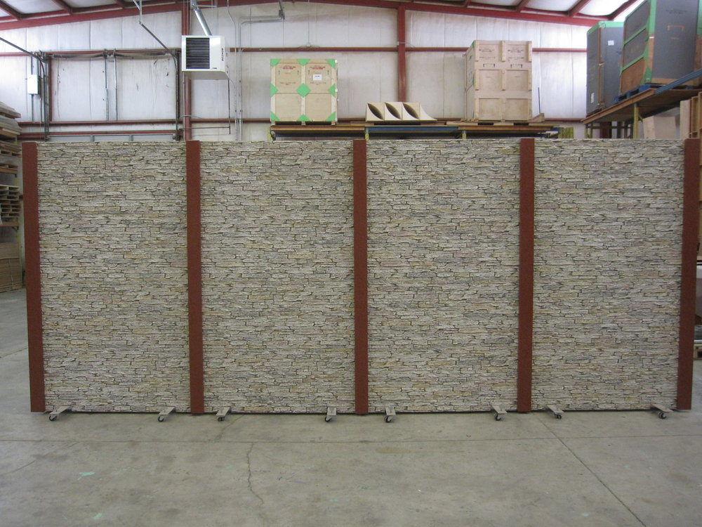 Faux stone 4 panel system.JPG