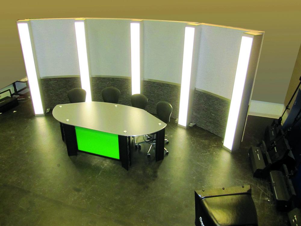 Lightbox columns