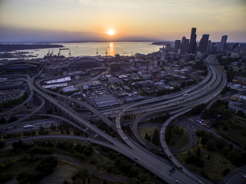 SODO , Seattle