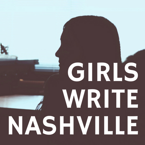 2:00 PM - Girls Write Nashville