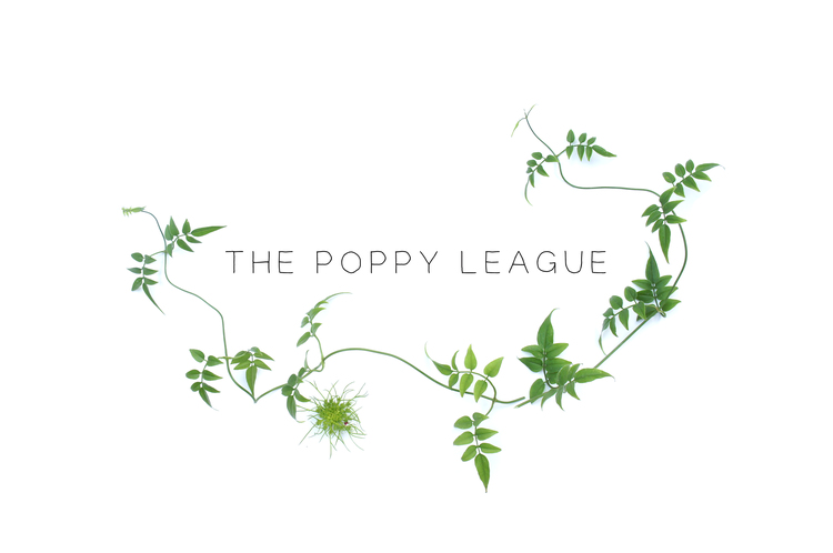 THE POPPY LEAGUE