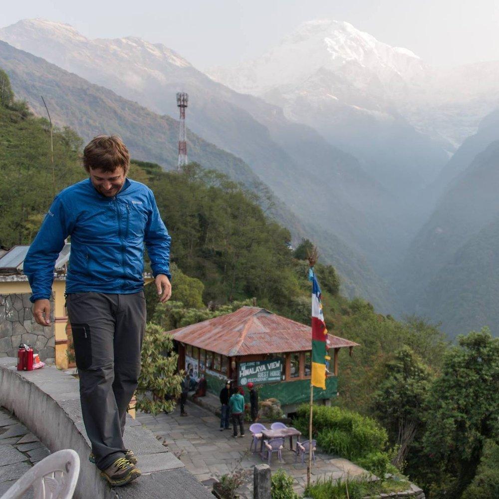 Nepal2017