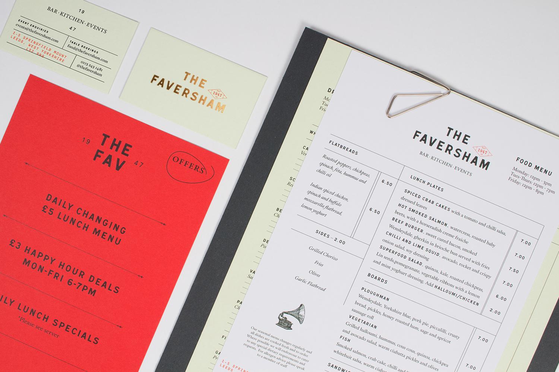 The Faversham by Passport
