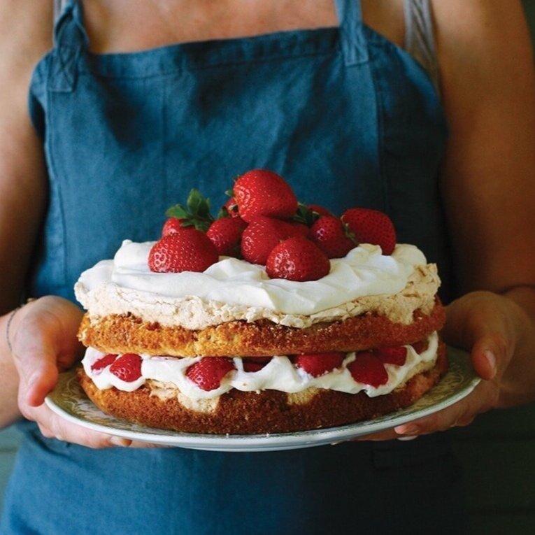 Danish+cake