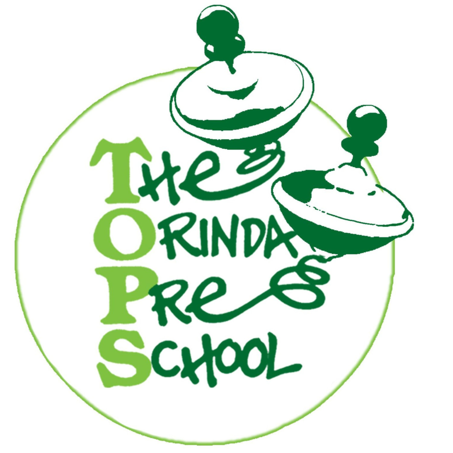 TOPS - The Orinda Preschool