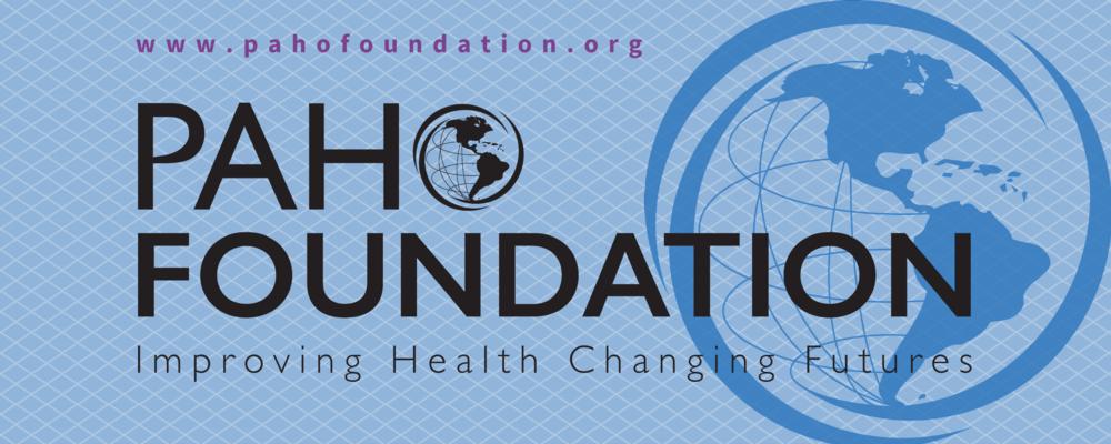 PAHO Foundation Banner 2