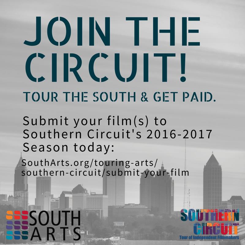 Southern Circuit Social Post 1