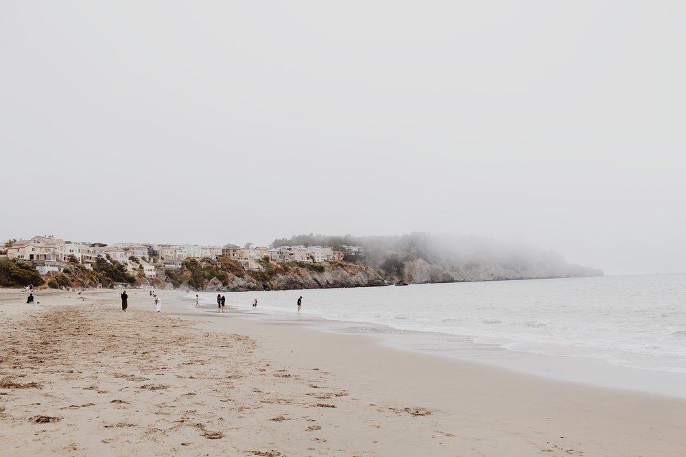 Baker's Beach