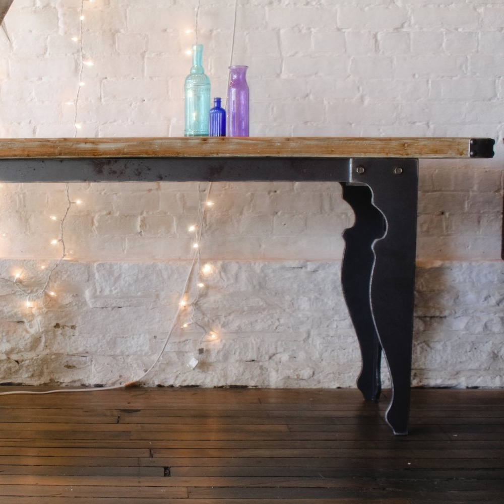 Indsutrial console table.jpg
