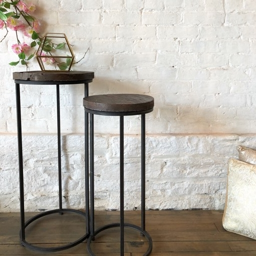 Round wood top side table.jpg