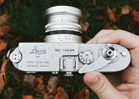 Which Film Leica to buy first? — Jonathan Notley