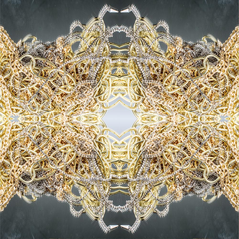 Crown Jewels detail.