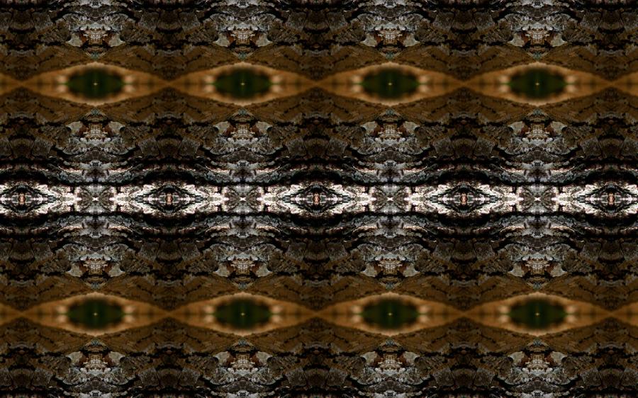 Woven Tulum Bark