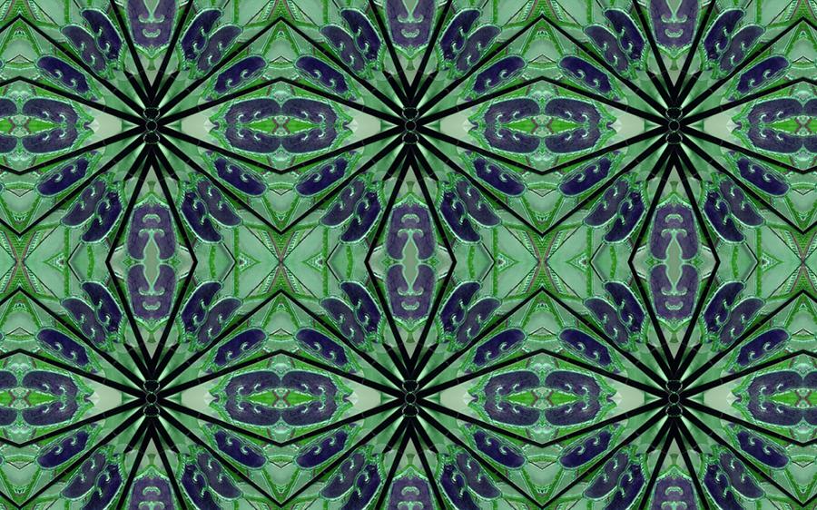 Ojibwe Jade