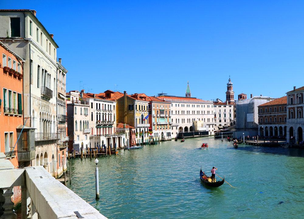 Ciao Venezia!