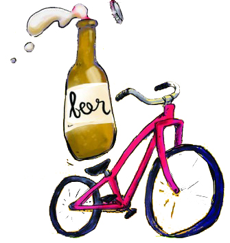 Image from http://submergemag.com/food-and-drink/bike-and-brew-fest-for-davis-first-annual-beer-week-2013/9180/