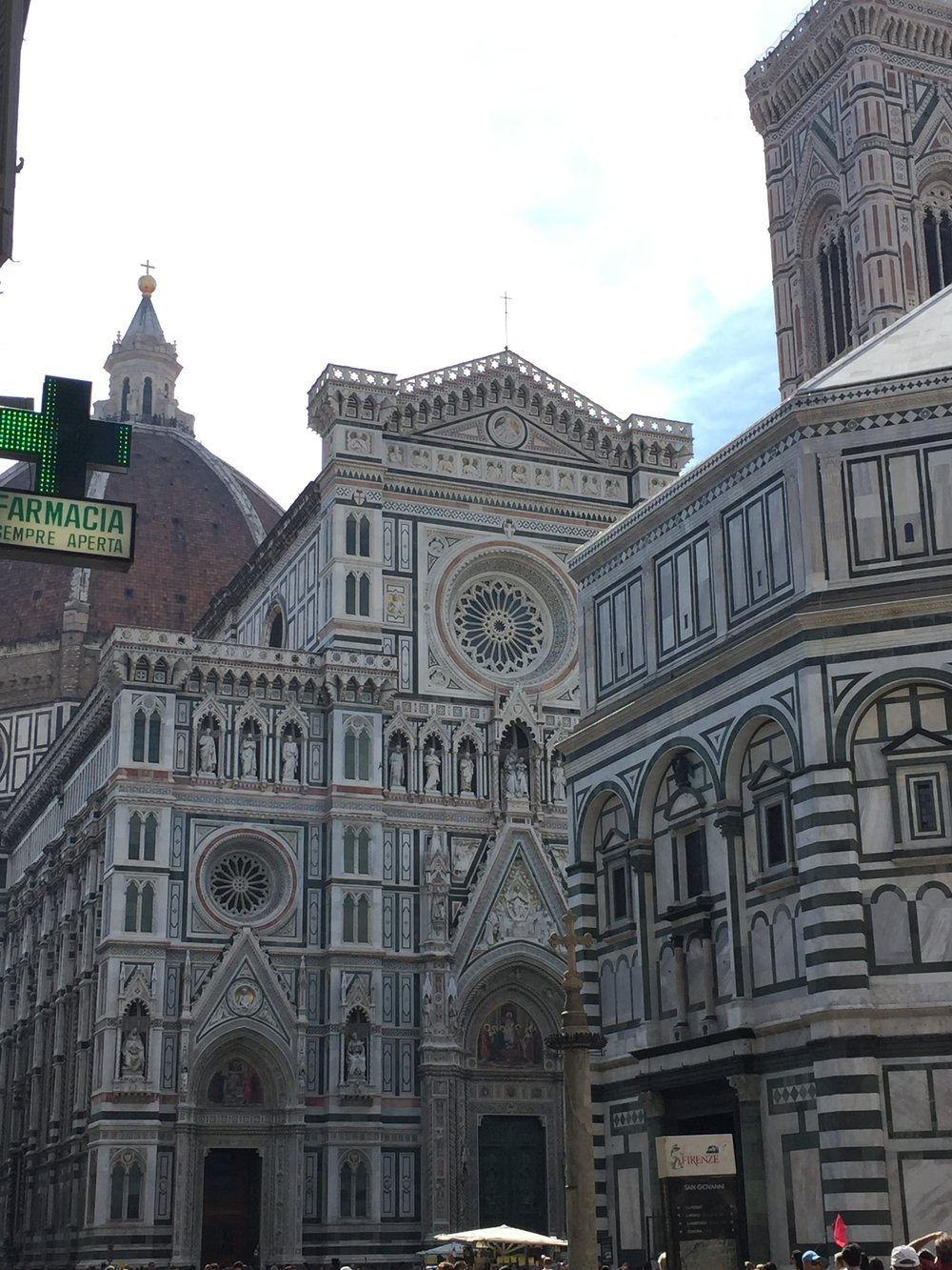 Cathedral Duomo Florence, Italy