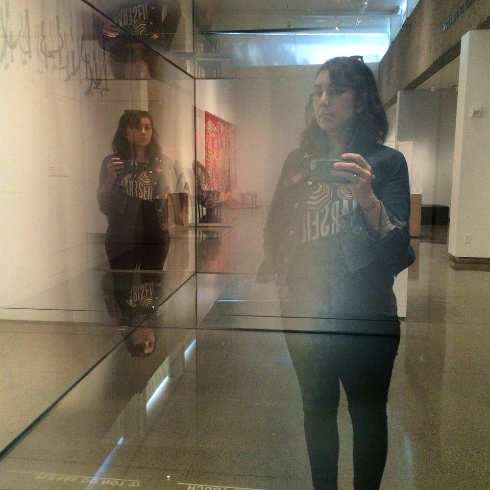 Tahe and Art