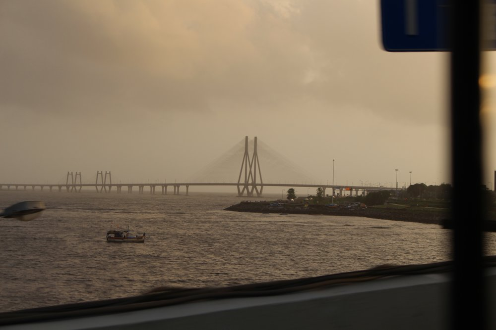Bridges in Mumbai