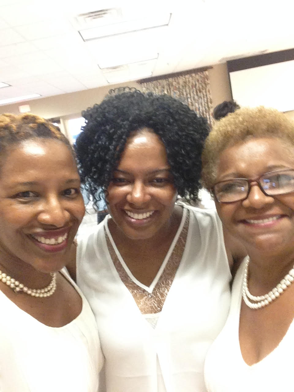 Diane Lomax and Friends