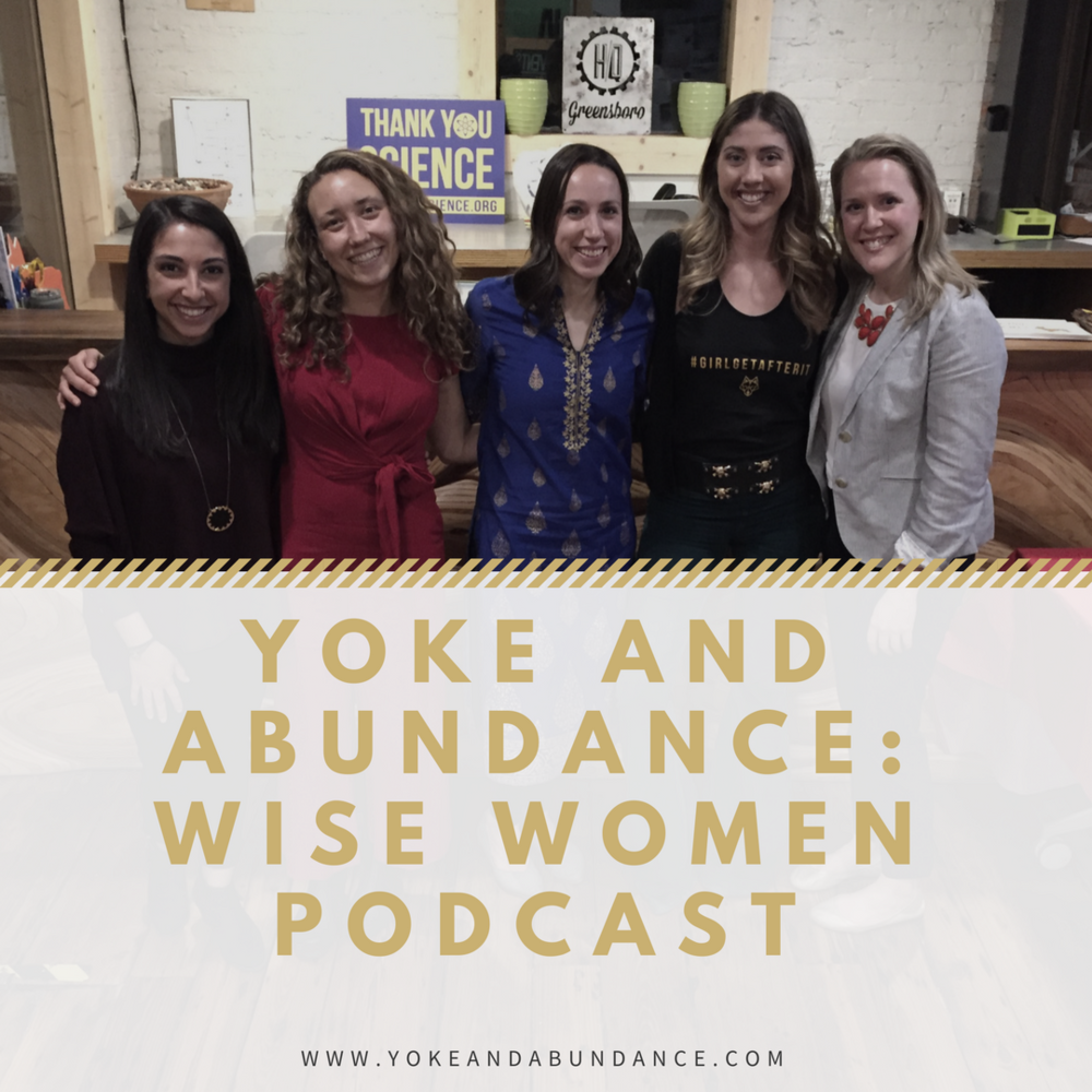 Wise Women Podcast