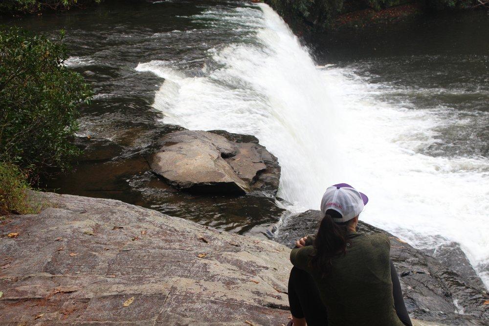 Alisha in DuPont State Park.jpg
